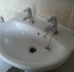 We can fit whole bathroom suites just the taps or make repairs if appropriate. Call us to see what we can do for you.
